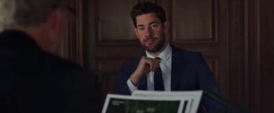 VIDEO: TOM CLANCY'S JACK RYAN Season Two to Premiere on November 1