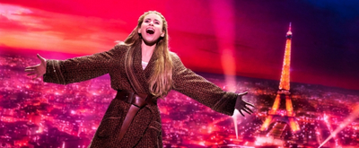 BWW Review: ANASTASIA Delights at San Francisco's Golden Gate Theatre Now Thru Sep 29
