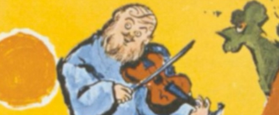 Sunny Showtunes: Drink 'L'Chaim - To Life' with FIDDLER ON THE ROOF