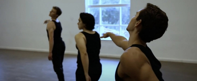 VIDEO: West End and Royal Ballet Performers Create 'Hush'