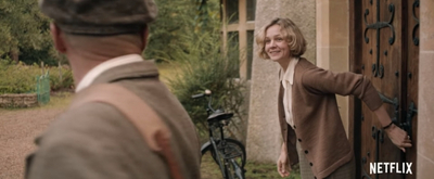 VIDEO: Watch the Trailer for THE DIG Starring Carey Mulligan and Ralph Fiennes
