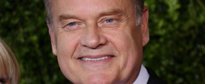 Kelsey Grammer Will Lead THE BOY FRIEND In Toronto