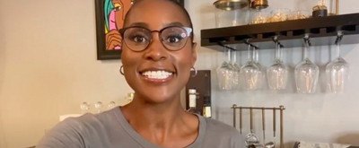 VIDEO: Issa Rae Announces Today's AFI Movie Club Pick DEVIL IN A BLUE DRESS