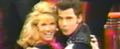 VIDEO: On This Day, May 11- GREASE Returns to Broadway