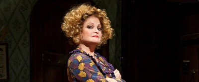 Tony Winner Faith Prince coms to Queensland Performing Arts Centre 4 & 5 October