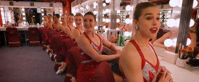 VIDEO: The Rockettes Perform on THE TONIGHT SHOW WITH JIMMY FALLON