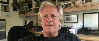 VIDEO: Jeff Daniels Talks About Playing James Comey on THE LATE SHOW WITH STEPHEN COL Video