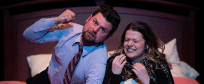 BWW Review: BECKY SHAW Stuns At Gremlin Theatre