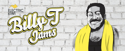 BWW Review: ELECTRIC BILLY T JAMES at Q Theatre Auckland