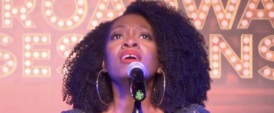 BWW TV: Broadway Sessions Belts It Out for Black History Month!