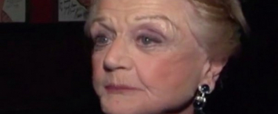 BWW TV: Broadway Beat - Sneak Peek at the Opening Night of Blithe Spirit on Broadway