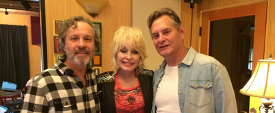 BWW Interview: Composers Velton Ray Bunch and Mark Leggett Talk Netflix's Dolly Parton's Heartstring