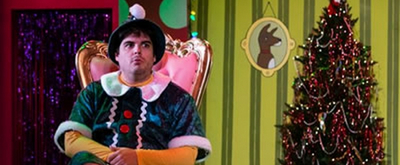 BWW Review: THE SANTALAND DIARIES at Playhouse On Park
