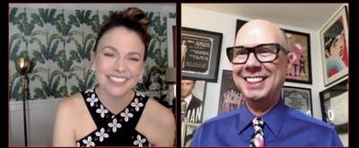 VIDEO: Sutton Foster and Darren Star Tease the Final Season of YOUNGER & More! Video