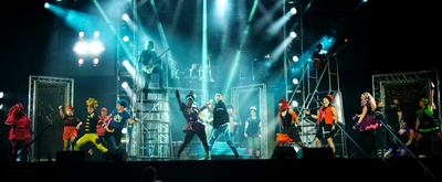 BWW TV: Watch a Sneak Peek of WE WILL ROCK YOU at Madison Square Garden!