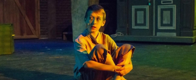 BWW Review: OLIVER! at SOUTH BEND CIVIC THEATRE