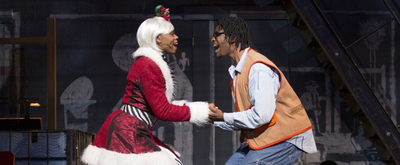 BWW Interview: SHAFIQ HICKS of RENT at Times Union Performing Arts Center