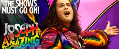 Lloyd Webber Musicals Will Stream Online Free; Watch JOSEPH This Friday!