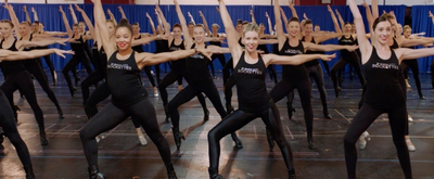 BWW TV: Get Into the Christmas Spirit in Rehearsals with the Radio City Rockettes!