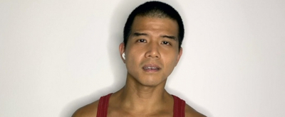 VIDEO: Telly Leung Sings 'Wrestling' From BUT I'M A CHEERLEADER - THE MUSICAL