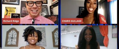 VIDEO: Meet the Leading Ladies of the SUMMER National Tour on Backstage LIVE with Richard Ridge