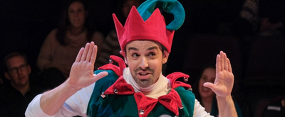 BWW Review: THE SANTALAND DIARIES at The Whisenhunt At ZACH