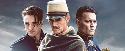 VIDEO: Watch the Trailer for WAITING FOR THE BARBARIANS, Starring Mark Rylance, Johnny Depp and Robert Pattinson
