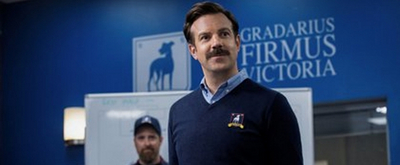 VIDEO: Jason Sudeikis Stars in the Trailer for TED LASSO on Apple TV