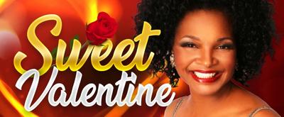 Ray Charles and Cynthia Scott Share Single 'Sweet Valentine'