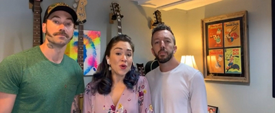 VIDEO: Watch Diana DeGarmo, Ace Young, John Krause & More in the RISE TOGETHER Fundraiser Music Video