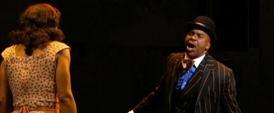BWW Flashback: Looking Back At PORGY AND BESS's Opening Night!