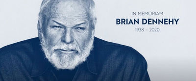 VIDEO: The Goodman Theatre Tributes Brian Dennehy
