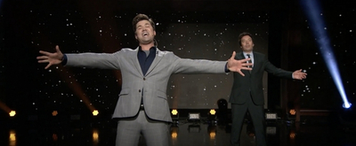 VIDEO: Andrew Rannells and Jimmy Fallon Perform '2020 The Musical'