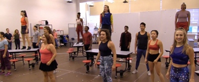 BWW TV: Get A First Look At A New Version of 'Fearless' From The MEAN GIRLS Tour