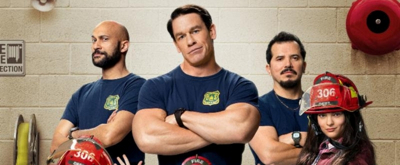 VIDEO: John Cena Stars in Trailer for PLAYING WITH FIRE