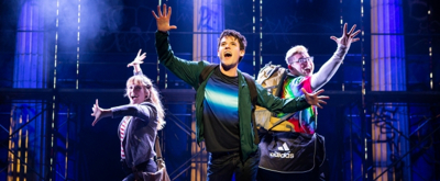 Review: THE LIGHTNING THIEF MISFIRES DESPITE ITS PROMISE at Huntington Theatre Company