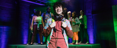 Photo Flash: BE MORE CHILL at Monumental Theatre Company
