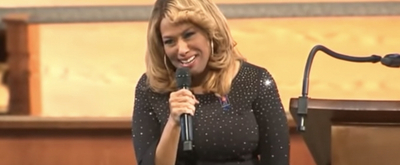 VIDEO: Watch Jennifer Holliday Perform Tribute to Late Congressman John Lewis Video