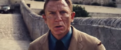 VIDEO: Watch An All New Trailer For Upcoming Bond Film NO TIME TO DIE