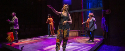 BWW Review: AMERICUS Stirs Hearts and Minds at Cincinnati Playhouse In The Park