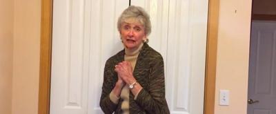 VIDEO: Carol Swarbrick Sings