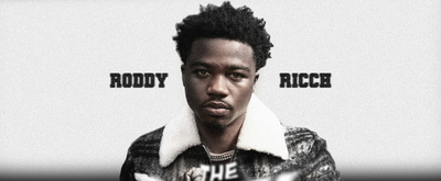 Roddy Ricch to Travel North America with The Antisocial Tour