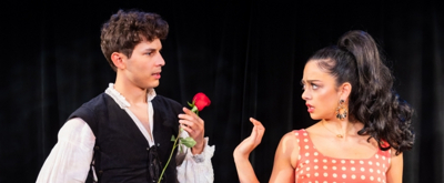 Photo Flash: Meet the Stars of ROMEO & BERNADETTE,  A MUSICAL TALE OF VERONA & BROOKLYN