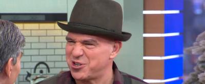 VIDEO: Watch Chef Michael Symon on GOOD MORNING AMERICA