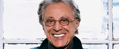 New Jersey Performing Arts Center Will Present Frankie Valli & The Four Seasons