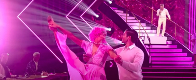 VIDEO: Watch the Performances from GREASE Night on DANCING WITH THE STARS