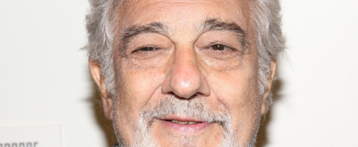 Placido Domingo Withdraws From London Performances