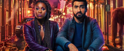 VIDEO: Issa Rae & Kumail Nanjiani Star in THE LOVEBIRDS Trailer