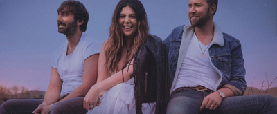 Lady Antebellum Takes 'Champagne Night' from NBC's SONGLAND to Country Radio