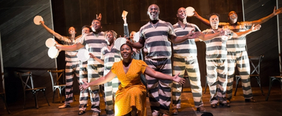 Review: Theatre Raleigh's THE SCOTTSBORO BOYS